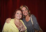 The Divas - One Life To Live's Kathy Brier and Kassie DePaiva performed in concert on August 14, 2011 at The Triad, New York City, New York followed by a photo opportunity and autographs. (Photo by Sue Coflin/Max Photos)