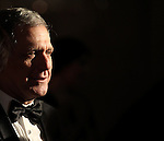 Leslie Moonves attending the 35th Kennedy Center Honors at Kennedy Center in Washington, D.C. on December 2, 2012
