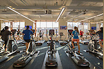 Wyant Athletic Wellness Center | Goody Clancy