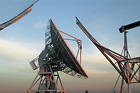 - CNR (Consiglio Nazionale delle Ricerche) radiotelescopio &quot;Croce del Nord&quot; a Medicina (Bologna), antenna parabolica e antenna di transito; il telescopio fa parte del progetto internazionale SETI (Ricerca di Intelligenza Extraterrestre)<br /> <br /> - CNR (National Research Council), radio telescope &quot; Cross of the North &quot; at Medicina ( Bologna, Italy ), parabolic antenna and transit antenna; the telescope is part of the international project SETI (Search for Extraterrestrial Intelligence)