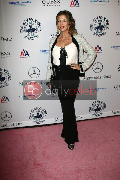 Rita Wilson<br /> at the 32nd Anniversary Carousel Of Hope Ball, Beverly Hilton Hotel, Beverly Hills, CA. 10-23-10<br /> David Edwards/Dailyceleb.com 818-249-4998
