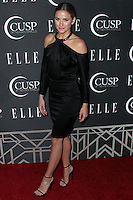 HOLLYWOOD, LOS ANGELES, CA, USA - APRIL 22: Shantel VanSanten at the 5th Annual ELLE Women In Music Concert Celebration presented by CUSP by Neiman Marcus held at Avalon on April 22, 2014 in Hollywood, Los Angeles, California, United States. (Photo by Xavier Collin/Celebrity Monitor)
