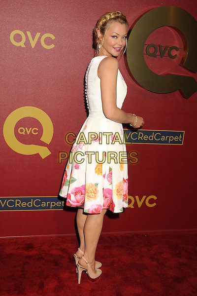 28 February 2014 - Los Angeles, California - Charlotte Ross. QVC Presents Red Carpet Style held at the Four Seasons Hotel. <br /> CAP/ADM/BP<br /> &copy;Byron Purvis/AdMedia/Capital Pictures