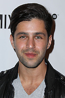"LOS ANGELES, CA, USA - APRIL 17: Josh Peck at the Drake Bell ""Ready Steady Go!"" Album Release Party held at Mixology101 & Planet Dailies on April 17, 2014 in Los Angeles, California, United States. (Photo by Xavier Collin/Celebrity Monitor)"