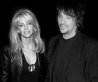 Heather Locklear and Richie Sambora 1996<br /> Photo By John Barrett/PHOTOlink