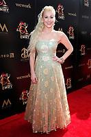 PASADENA - May 5: Kellie Pickler at the 46th Daytime Emmy Awards Gala at the Pasadena Civic Center on May 5, 2019 in Pasadena, California