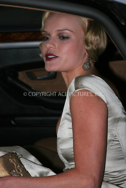 WWW.ACEPIXS.COM . . . . .  ....May 7 2007, New York City....KATE BOSWORTH....On the way to the Costume Institute at the Metropolitain Museum Gala 2007.....Please byline: NANCY RIVERA- ACE PICTURES.... *** ***..Ace Pictures, Inc:  ..tel: (646) 769 0430..e-mail: info@acepixs.com..web: http://www.acepixs.com