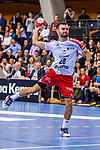 TVB 1898 Stuttgart - Die Eulen Ludwigshafen 17.09.2017