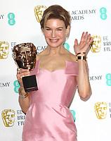 FEB 2 EE British Academy Film Awards - Winners