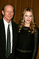 CelebrityArchaeology.com<br /> New York City<br /> 2003 FILE PHOTO<br /> RON HOWARD AND EVAN RACHEL WOOD<br /> Photo By John Barrett-PHOTOlink.net<br /> -----<br /> CelebrityArchaeology.com, a division of PHOTOlink,<br /> preserving the art and cultural heritage of celebrity<br /> photography from decades past for the historical<br /> benefit of future generations, for these images are<br /> significant, both historically and aesthetically.<br /> ——<br /> Follow us:<br /> www.linkedin.com/in/adamscull<br /> Instagram: CelebrityArchaeology<br /> Blog: CelebrityArchaeology.info<br /> Twitter: celebarcheology