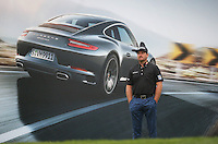 Porsche European Open 2015 R3