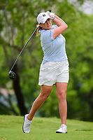 Cristie Kerr (USA) watches her tee shot on 3 during round 3 of  the Volunteers of America Texas Shootout Presented by JTBC, at the Las Colinas Country Club in Irving, Texas, USA. 4/29/2017.<br /> Picture: Golffile | Ken Murray<br /> <br /> <br /> All photo usage must carry mandatory copyright credit (&copy; Golffile | Ken Murray)