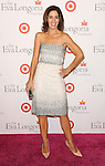 """Ana Oritz arriving at """"Dinner With Eva Longoria"""" hosted by the Eva Longoria Foundation and Target, held a Beso Restaurant  in Los Angeles on September 28, 2013."""
