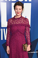 Helen McRory at the 2017 BFI London Film Festival Awards at Banqueting House, London, UK. <br /> 14 October  2017<br /> Picture: Steve Vas/Featureflash/SilverHub 0208 004 5359 sales@silverhubmedia.com