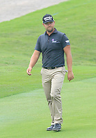Ryan Moore (USA) on the 12th during Round 3 of the CIMB Classic in the Kuala Lumpur Golf & Country Club on Saturday 1st November 2014.<br /> Picture:  Thos Caffrey / www.golffile.ie