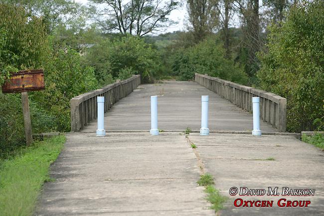 Bridge of No Return, DMZ Tour