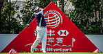 Players in action during the day three of the WGC HSBC Champions at the Mission Hills Resort on November 03, 2012, in Shenzhen China. Photo by Victor Fraile / The Power of Sport Images