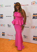 10 May 2019 - Beverly Hills, California - Bershan Shaw. 26th Annual Race to Erase MS Gala held at the Beverly Hilton Hotel. <br /> CAP/ADM/BT<br /> &copy;BT/ADM/Capital Pictures