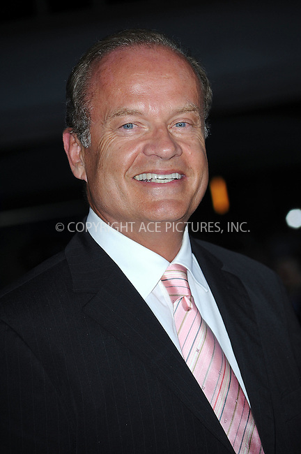WWW.ACEPIXS.COM . . . . .  ....July 9 2009, New York City....Kelsey Grammer at the New York premiere of 'Harry Potter and the Half-Blood Prince' at Ziegfeld Theatre on July 9, 2009 in New York City....Please byline: KRISTIN CALLAHAN - ACE PICTURES.... *** ***..Ace Pictures, Inc:  ..tel: (212) 243 8787 or (646) 769 0430..e-mail: info@acepixs.com..web: http://www.acepixs.com