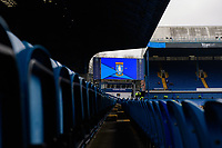 A general view of Hillsborough, home of Sheffield Wednesday FC<br /> <br /> Photographer Chris Vaughan/CameraSport<br /> <br /> The EFL Sky Bet Championship - Sheffield Wednesday v Bolton Wanderers - Saturday 10th March 2018 - Hillsborough - Sheffield<br /> <br /> World Copyright &copy; 2018 CameraSport. All rights reserved. 43 Linden Ave. Countesthorpe. Leicester. England. LE8 5PG - Tel: +44 (0) 116 277 4147 - admin@camerasport.com - www.camerasport.com