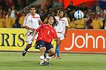 Sudafrica 2010 Chile vs Paraguay