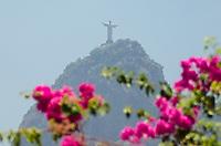 RIO DE JANEIRO,RJ, 24.01.2018 - CRISTO-RJ - Monumento Cristo Redentor visto do bairro de Botafogo, na tarde desta quinta-feira, Zona Sul, Rio de Janeiro, 24 (Foto: Vanessa Ataliba/Brazil Photo Press)