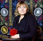 Nina Ruslanova - soviet and russian film and theater actress.   Нина Ивановна Русланова - cоветская и российская актриса театра и кино.