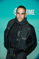 "NEW YORK - NOVEMBER 14: Dominic Colon attends the premiere of Showtime's limited series ""Escape at Dannemora"" at Alice Tully Hall in Lincoln Center on November 14, 2018 in New York City. (Photo by Jason Mendez/Showtime/PictureGroup)"