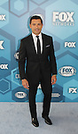 Mark Consuelos - Pitch - Fox Upfronts - May 16, 2016 at Wollman Rink, Central Park, New York City, New York. (Photo by Sue Coflin/Max Photos)