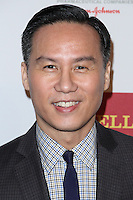 NEW YORK CITY, NY, USA - APRIL 07: BD Wong at the Point Honors New York Gala 2014 held at the New York Public Library on April 7, 2014 in New York City, New York, United States. (Photo by Jeffery Duran/Celebrity Monitor)