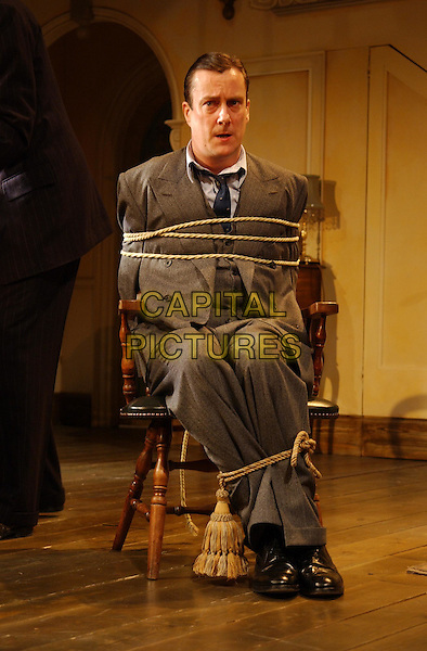 "STEPHEN TOMPKINSON.""Arsenic And Old Lace"" photocall at the Strand Theatre.www.capitalpictures.com.©Capital Pictures"