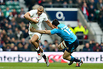 England's Jonathan Joseph - RBS 6 Nations - England vs Italy - Twickenham Stadium - London - 14/02/2015 - Pic Charlie Forgham-Bailey/Sportimage