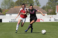 Arsenal Women vs Everton Ladies 21-04-19