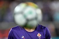 Maximiliano Olivera Fiorentina <br /> Firenze 27-08-2017 Stadio Artemio Franchi Calcio Serie A Fiorentina - Sampdoria Foto Andrea Staccioli / Insidefoto