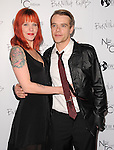 Nick Stahl and wife attends the New Films Cinema's Premiere of Burning Palms held at The Arclight Theatre in Hollywood, California on January 12,2011                                                                               © 2010 DVS / Hollywood Press Agency