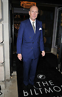 LONDON, ENGLAND - NOVEMBER 26: Dylan Jones at the Biltmore Hotel launch party, The Biltmore, Grosvenor Square on Tuesday 26 November 2019 in London, England, UK. <br /> CAP/CAN<br /> ©CAN/Capital Pictures