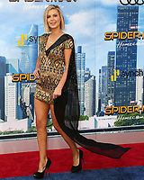 """LOS ANGELES - JUN 28:  Ariana Madix at the """"Spider-Man: Homecoming"""" at the TCL Chinese Theatre on June 28, 2017 in Los Angeles, CA"""