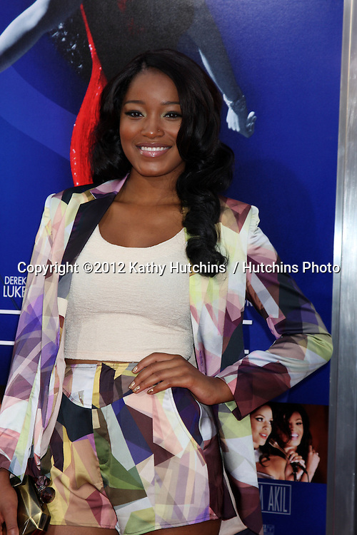 "Los Angeles - AUG 16:  Keke Palmer arrives at the ""Sparkle""  Premiere at Graumans Chinese Theater on August 16, 2012 in Los Angeles, CA"