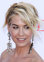LOS ANGELES, CA, USA - JULY 19: Actress Jenna Elfman arrives at the 4th Annual Celebration Of Dance Gala Presented By The Dizzy Feet Foundation held at the Dorothy Chandler Pavilion at The Music Center on July 19, 2014 in Los Angeles, California, United States. (Photo by Xavier Collin/Celebrity Monitor)