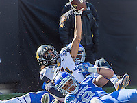 Lockheed Martin Armed Forces Bowl, December 29, 2015
