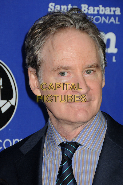 "Kevin Kline.27th Annual Santa Barbara Film Festival Opening Night Premiere of ""Darling Companion"" held at the Arlington Theatre, Santa Barbara, California, USA..January 26th, 2012.SBFF headshot portrait blue striped stripes tie.CAP/ADM/BP.©Byron Purvis/AdMedia/Capital Pictures."