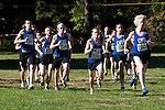 Christopher Newport University Cross Country Conference Championship
