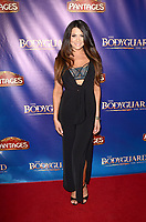 """LOS ANGELES - MAY 2:  Cerina Vincent at the """"The Bodyguard"""" Play Opening at the Pantages Theater on May 2, 2017 in Los Angeles, CA"""