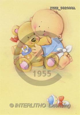 Isabella, BABIES, paintings(ITKE082088A,#B#) bébé, illustrations, pinturas ,everyday