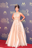 PASADENA - APR 30: Tamera Mowry at the 44th Daytime Emmy Awards at the Pasadena Civic Center on April 30, 2017 in Pasadena, California