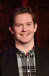 Rory O'Malley during a press preview of his show 'Out of the Basement' at Feinstein's/54 Below on November 18, 2016 in New York City.
