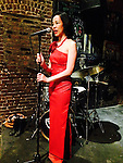 LADY - Rome Neal Banana Puddin' Jazz at Nuyorican Poets Cafe 3/1/14