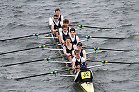 Crew: 32  St Pauls Sch BC  Event: J16 CHAMP eights<br /> <br /> Schools' Head of the River 2017<br /> <br /> To purchase this photo, or to see pricing information for Prints and Downloads, click the blue 'Add to Cart' button at the top-right of the page.