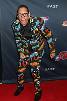 """LOS ANGELES - SEP 3:  Greg Morton at the """"America's Got Talent"""" Season 14 Live Show Red Carpet at the Dolby Theater on September 3, 2019 in Los Angeles, CA"""