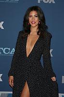 PASADENA. CA -  JANUARY 4: Stephanie Beatriz at the FOX Winter TCA 2018 All-Star Party at the Langham Huntington Hotel in Pasadena, California on January 4, 2018.  <br /> CAP/MPI/FS<br /> &copy;FS/MPI/Capital Pictures